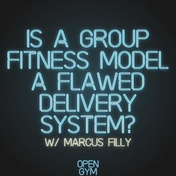 Is a Group Fitness Model a Flawed Delivery System?