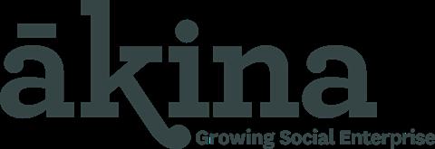 Akina Foundation logo