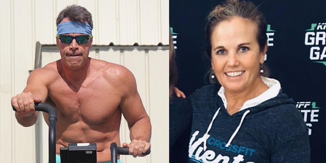 2020 CrossFit Games Age Group Preview: Men and Women Ages 55-59