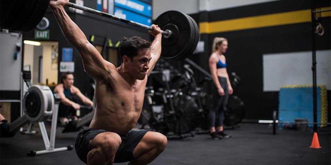 National Champion Profile: Luke Fiso, New Zealand