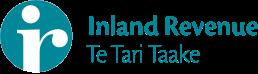 Inland Revenue logo