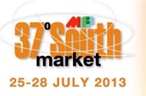 MIFF 37° South logo