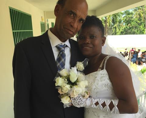 Mission-Haiti Weddings
