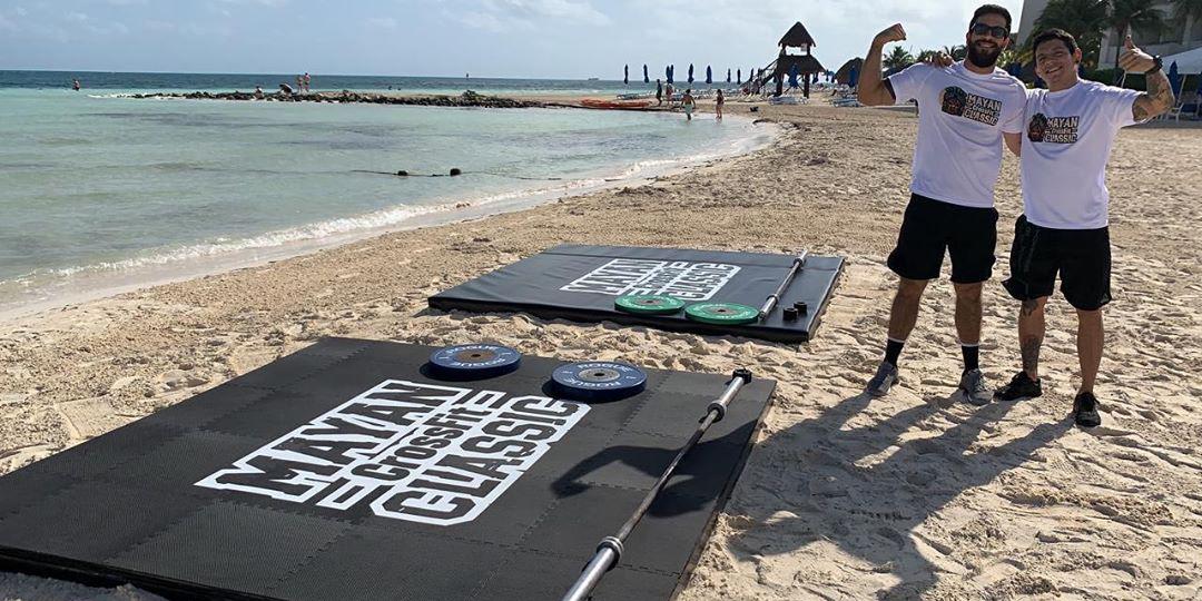 Mayan CrossFit Classic Announces Postponement