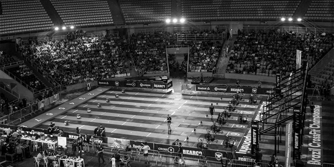 How to Watch: Brazil CrossFit Championship