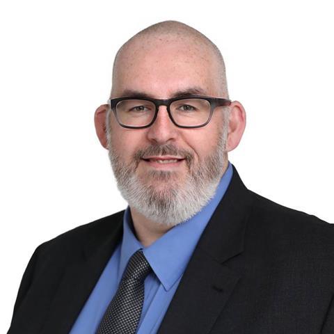 Todd Hart