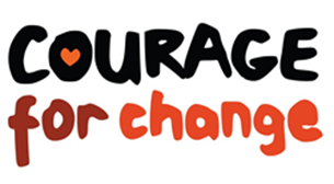 Courage for Change