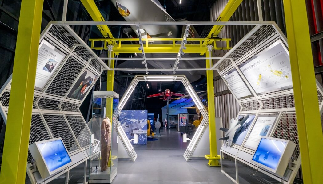 Advisor on Film: RAF Museum London relaunches following 20-month, £26m redevelopment