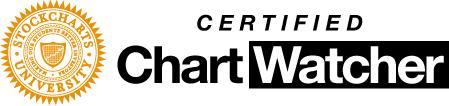 ChartWatchers Certification Exam