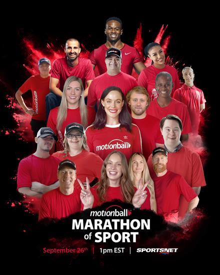 2020 Marathon of Sport