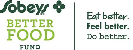 Sobeys Better Food Fund