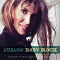 Rory Block - Avalon: A Tribute to Mississippi John Hurt