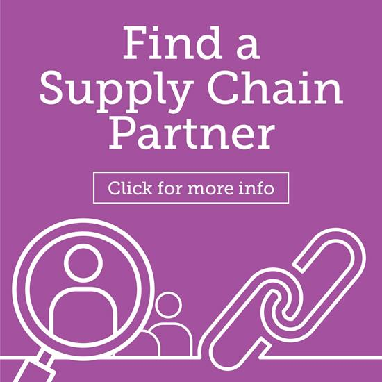 Find a Supply Chain Partner