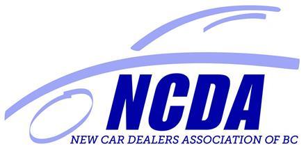New Car Dealers Association logo