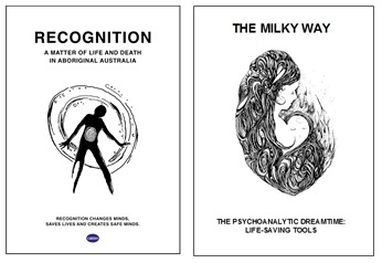 Recognition & Milky Way Booklets