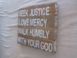 Miqueas 6:8
