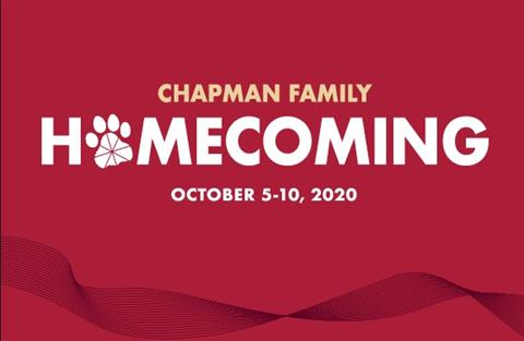 Chapman Family Announcment