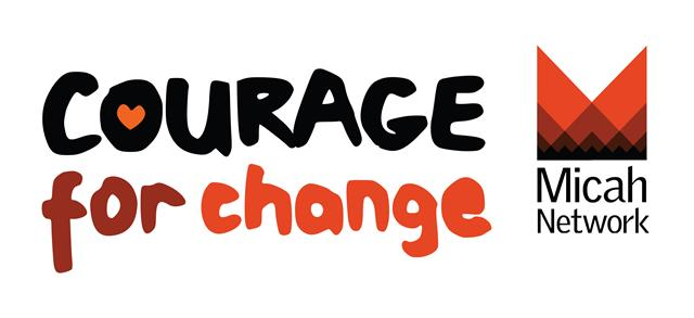 Courage pour changer