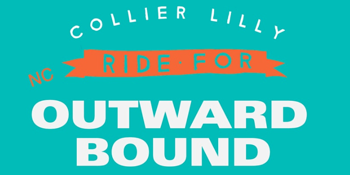 Virtual Collier Lilly Ride for NC Outward Bound