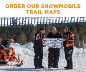 Trail Maps Order