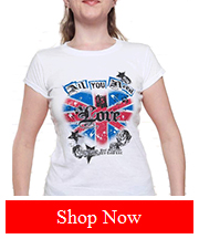 Tribut Apparel - All You Need Is Love (Women)