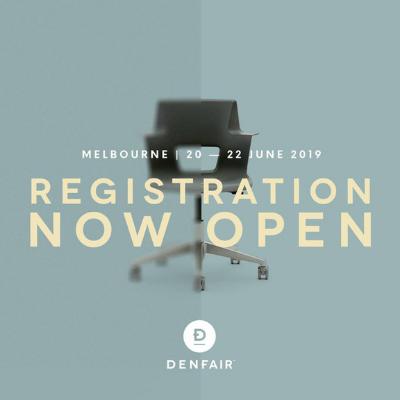 DENFAIR Melbourne 2019