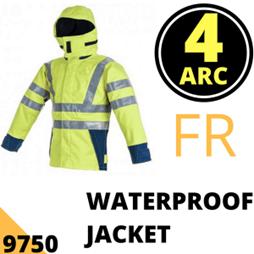 Arc Flash Jackets