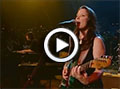 Blues In Motion: Susan Tedeschi performs 'Voodoo Woman'
