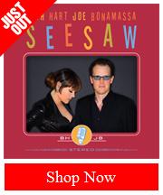 Beth Hart and Joe Bonamassa 'Seesaw'
