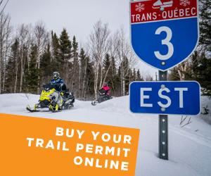 Trail Permit