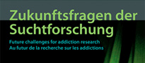International Conference for the 20th anniversary of the Research Institute for Public Health and Addiction: Future Challenges for Addiction Research.