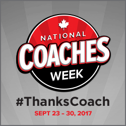 National Coaches Week icon