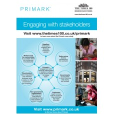 Engaging with stakeholders poster
