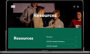 KYCK Resources