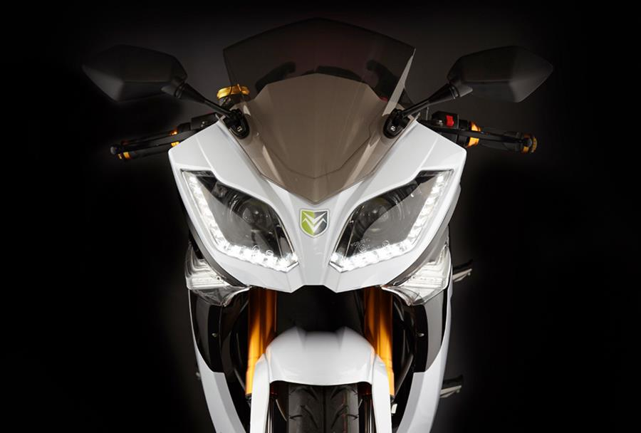 New motorcycle sales up 9.3% in 2014