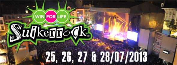 Win for Life Suikerrock