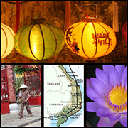 Cape Lux tours of Vietnam and Cambodia