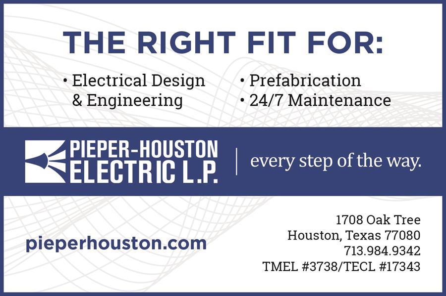 Pieper-Houston Electric
