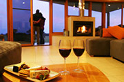 Boroka Downs, luxury accommodation in the Grampians, Victoria