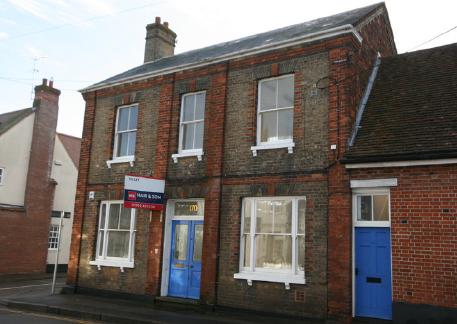 Property lot 16