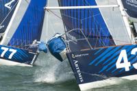 Artemis offshore academy figaros