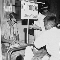 Remembering Dr Margaret Neave