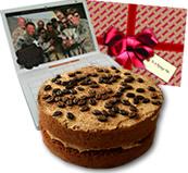Sponge cake subscription