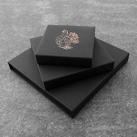 New Stereohype gift boxes