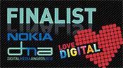 social media awards 2011 logo