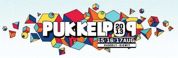 Pukkelpop 2013: 15/16/17 AUG. 2013 HASSELT - KIEWIT