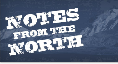 Notes From the North